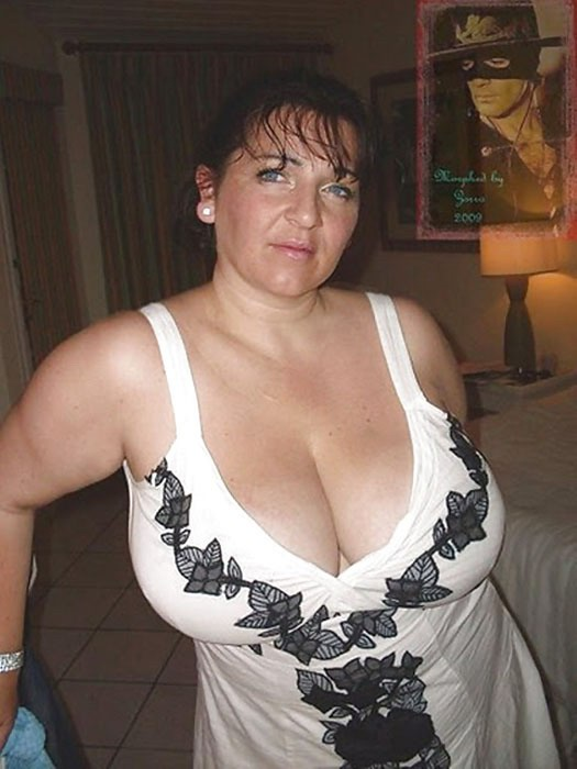 Wet t shirt milf