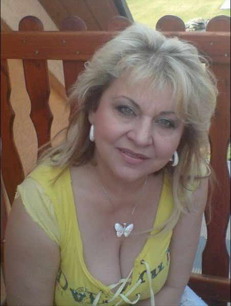 Angelique 60 year old milf